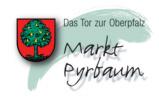 Logo der Marktgemeinde
