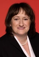 MdB und stellv. Bezirksvorsitzende der SPD Oberpfalz Marianne Schieder